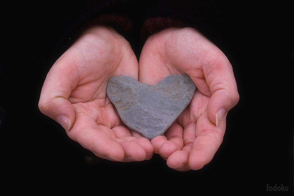Dich mein herz vom 26 januar 2009 in menschen tags hände herz liebe