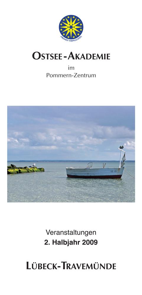 Titel Ostseeakademie_Vorschla ge:Layout 1
